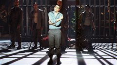 L'Opéra de Victoria présente Les Feluettes