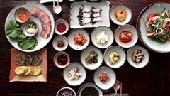 Vers une occidentalisation de la gastronomie coréenne?