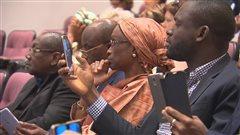 L'Université de Sherbrooke en appui à la formation des médecins maliens