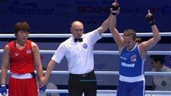 Ariane Fortin victorieuse à Astana