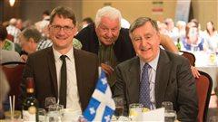 La course à la chefferie du Parti québécois est lancée