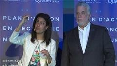Le Plan numérique du Québec vu par les entreprises en démarrage