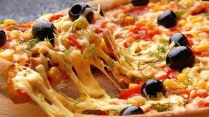 Une Terre-Neuvienne appelle le 911 parce que sa pizza n'a pas assez de fromage