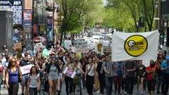Sherbrooke :une marche pour dire «non» à Monsanto