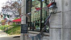 «Le Brun en ville»:le populaire magasin général de Maskinongé ouvre à Trois-Rivières