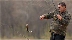 Un week-end tout en pêche dans plusieurs villes de la région