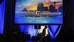 Congrès conservateur à Vancouver: les membres feront part de leurs doléances