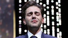 Cannes: la Palme d'or à Ken Loach, le Grand prix à Xavier Dolan