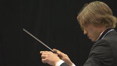 Chef d'orchestre de père en fils