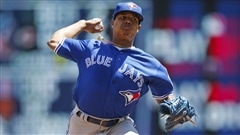 Stroman mène les Blue Jays à la victoire