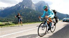 Nibali promet de passer à l'attaque