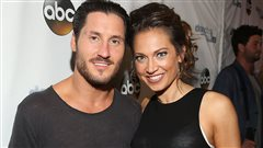 Ginger Zee se blesse avant la finale de <em>Dancing with the Stars</em>
