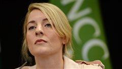 Aide financière aux médias écrits:la ministre Joly n'exclut rien et reste vague