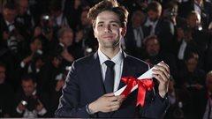 Oscars : Dolan parmi les 683 nouveaux membres invités de l'Académie