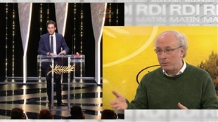 Le critique de cinéma Michel Coulombe analyse le Grand prix reçu par Xavier Dolan dimanche au Festival de Cannes.