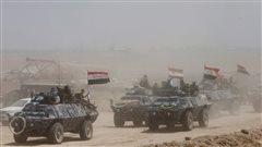 Irak : l'ONU appelle les belligérants à protéger les civils de Falloujah