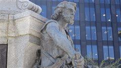 Charles Le Moyne, un colon marquant pour Montréal