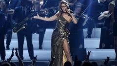 Céline Dion lance une nouvelle chanson en français