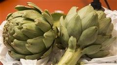 Comment apprêter l'artichaut