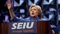 Hillary Clinton refuse un 10e duel avec Bernie Sanders