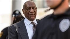 Bill Cosby subira un procès criminel pour agression sexuelle