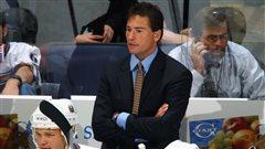 Les Bruins nomment deux entraîneurs adjoints