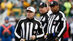 Davantage de jeux admissibles à la reprise vidéo dans la NFL
