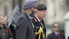 Ottawa soupèse l'option militaire en Libye