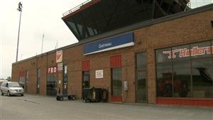 L'aéroport exécutif de Gatineau-Ottawa