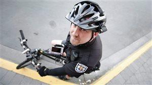 La GRC vient de dévoiler une politique intérimaire sur l'utilisation de caméras par ses policiers.