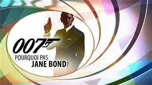Le prochain James Bond pourrait-il être une femme?