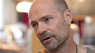The Tragically Hip says its lead singer, Gord Downie, has terminal brain cancer. Downie found out about the illness in December, according to a statement on the band's website.