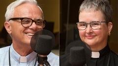 Témoignages d'une femme et d'un homosexuel, nouveaux prêtres anglicans
