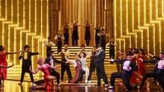 Un moment «historique» pour le Cirque du Soleil à Broadway