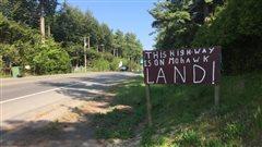 De nouvelles tensions territoriales entre Mohawks et la municipalité d'Oka