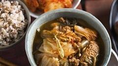 Les secrets du kimchi