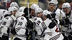 Red Deer affrontera Rouyn-Noranda en demi-finale de la Coupe Memorial