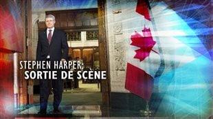 Stephen Harper démissionnera de son poste de député d'ici l'automne.