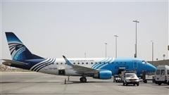 Vol 804 d'EgyptAir: une première boîte noire révèle ses données