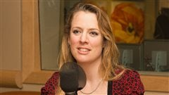 Maude Bonenfant : le jeu comme éthique de vie
