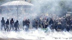 Le bras de fer entre les syndicats et le gouvernement français se poursuit
