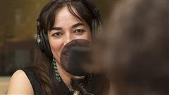 <i>Tsekan</i> : Émilie Monnet amène l'ébullition culturelle autochtone à l'OFFTA
