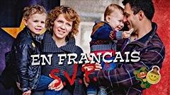 Le documentaire «En français svp» de Fabien Melanson