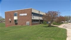 Rentrée retardée à l'école Riverside de Saguenay