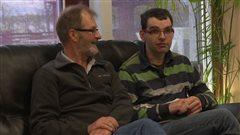 Cri du coeur d'un Gaspésienau ministre de l'Éducation pour son fils handicapé
