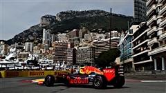 Le spectacle de Ricciardo à Monaco, la peur de Button
