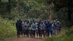 Le Kenya approuve les amendements à la loi antidopage