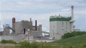 L'entreprise britanno-colombienne Paper Excellence a toujours l'intention de rouvrir l'usine de Prince Albert en 2020.