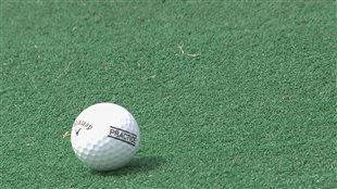 Le Rouge et Or golf veut obtenir le titre canadien.