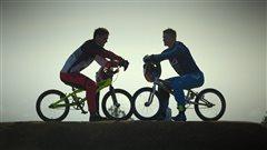Tory Nyhaug en BMX : le projet le plus cher de B2Dix pour Rio